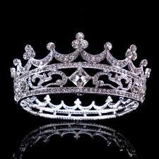wedding crowns handmade bridal crowns ebay