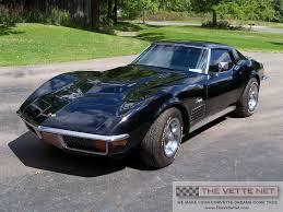 1972 corvette price thevettenet com 1972 t top corvette details