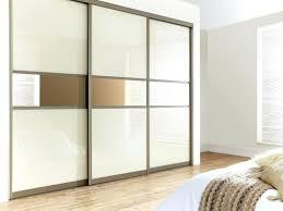 3 Door Closet Closet Mirrored Sliding Closet Doors 3 Door Closet Sliding Doors
