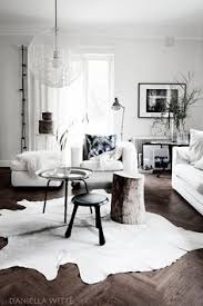 Modern Scandanavian Interior A White Room Complete With A Moooi - Scandinavian modern interior design