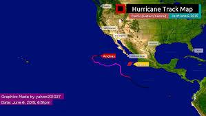 Hurricane Tracking Map Hurricane Blanca Threatens Cabo As It Slowly Weakens Tropical