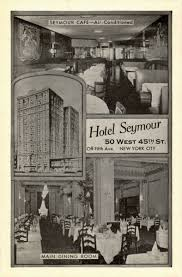 Flagged Hotel Definition From The Algonquin To The Harvard Club To The Sofitel West 44th
