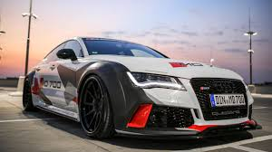 audi a7 modified audi and audi a7 news and information 4wheelsnews com