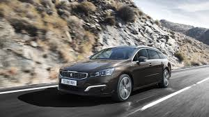 peugeot wagon peugeot 508 touring new car showroom wagon test drive today