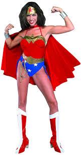 Holly Owl Halloween Costume by Amazon Com Rubie U0027s Costume Co Women U0027s Dc Wonder Woman Costume