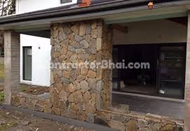 wallpaper for exterior walls india wallpaper v s painting for indian walls contractorbhai