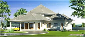 single story houses single story kerala model house car porch sq ft benefits plans