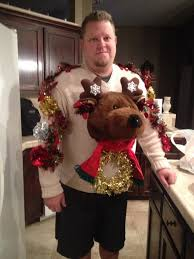The Ugly Christmas Sweater Party - ugliest christmas sweater ever best ugly christmas sweater ever