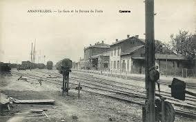 bureau de poste gare montparnasse de cparama com page 1325 cartes postales anciennes sur