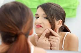 How To Get Rid Of Blind Pimples How To Get Rid Of Blind Pimples Overnight Wise Home Remedies