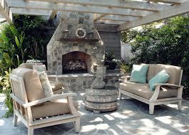 Patio Furniture Westport Ct Capo Beach Fireplace Stone Pergolas And Slate