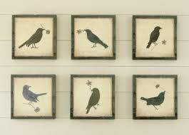 free printable bird wall art diy ballard designs bird art knock offs tutorial with free