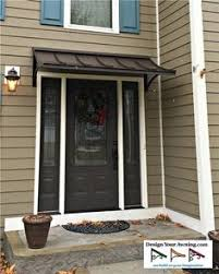 Sears Awnings Residential Aluminum Awnings Patio Center Can Design Any Shape