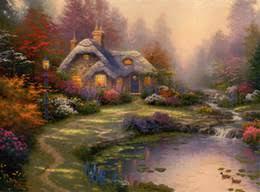 Lakeside Home Decor Painting Canvas Lakeside Online Painting Canvas Lakeside For Sale
