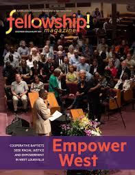 fellowship magazine dec 2016 jan 2017 by cooperative baptist