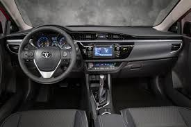 news 2014 toyota corolla starts at 16 800 with 6 speed manual