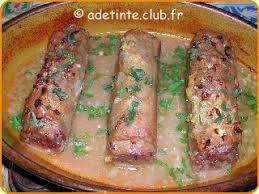 cuisiner des andouillettes andouillettes gratinées au four une recette de cuisine avec adt