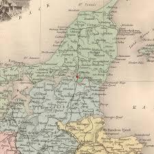 Google Maps Ralph Mueller by Elna Wilhelmina Mortensen The Lowe Family Tree