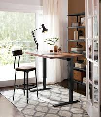Home Office Table Best 25 Standing Desks Ideas On Pinterest Sit Stand Desk