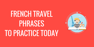 15 french travel phrases for your holiday in france with videos