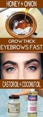 Red Flaky Skin Around Nose And Eyebrows How To Grow Thicker Eyebrows Best Home Remedies Grow Thicker