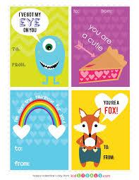 valentines for kids free valentines printables for kids kidsteals