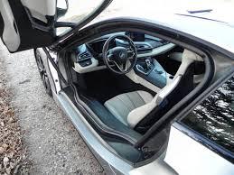 bmw supercar interior bmw i8 is hybrid supercar awesomeness