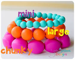 baby teething necklace silicone images 125 best silicone beads images teething necklace jpg