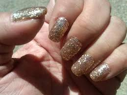 diy rock star glitter manicure tea with md your guide to
