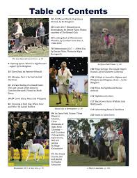 afghan hound owner reviews sighthound review magazine sighthound review magazine back issues