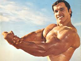 how strong was arnold schwarzenegger at weight lifting thrillist