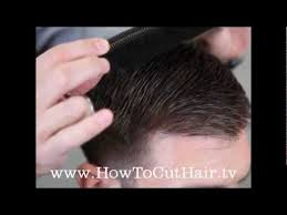 cutting boy hair with scissors clipper cutting how to fade and blend all types of hair with