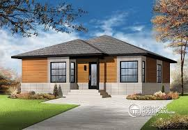 Small House Floor Plans With Basement by House Plan W3129 V1 Detail From Drummondhouseplans Com