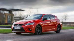 lexus assist uk 2017 lexus ct 200h review