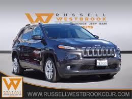 jeep cherokee blue 2016 jeep cherokee latitude los angeles ca glendale burbank