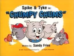 chumpy chums tom jerry wiki fandom powered wikia