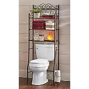 Bamboo Bathroom Space Saver by Bathroom Space Savers And Cabinets Ginny U0027s