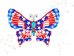 butterfly coloring pages free butterflies to color