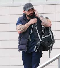 ant middleton reveals massive 21kg weight loss while filming new