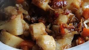 comment cuisiner les topinambours marmiton comment cuisiner les topinambours marmiton 100 images recette