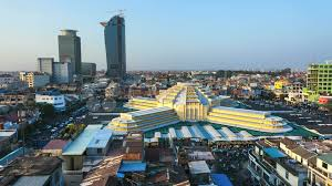 3 luxury hotels in phnom penh indochinatravel