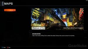 Call Of Duty Black Ops Zombie Maps Call Of Duty Black Ops 3 1080p Direct Feed Ps4 Screenshots