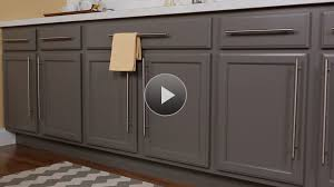 repainting kitchen cabinet doors