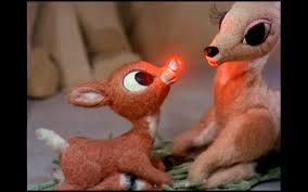 pic u201crudolph red nosed reindeer