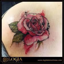 de tatuajes de rosas el significado de los colores en los tatuajes de rosas