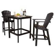 Cheap Bar Height Patio Furniture by Bar Height Patio Sets
