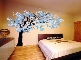 flower wall decals for bedroom indoor outdoor homes decorative back to decorative wall decals for bedroom cheap