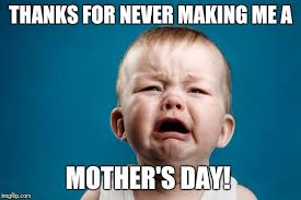 Thanks Baby Meme - baby crying memes imgflip