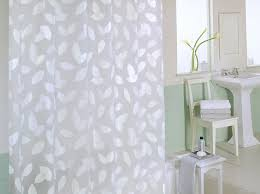 Can I Put A Shower Curtain In The Washing Machine Shower Modern Plastic Vinyl Shower Curtains Endearing Vinyl