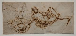 old master drawings 16th century italian drawings and engravings